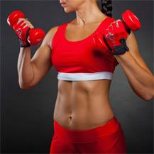 7 fast fat burning exercises