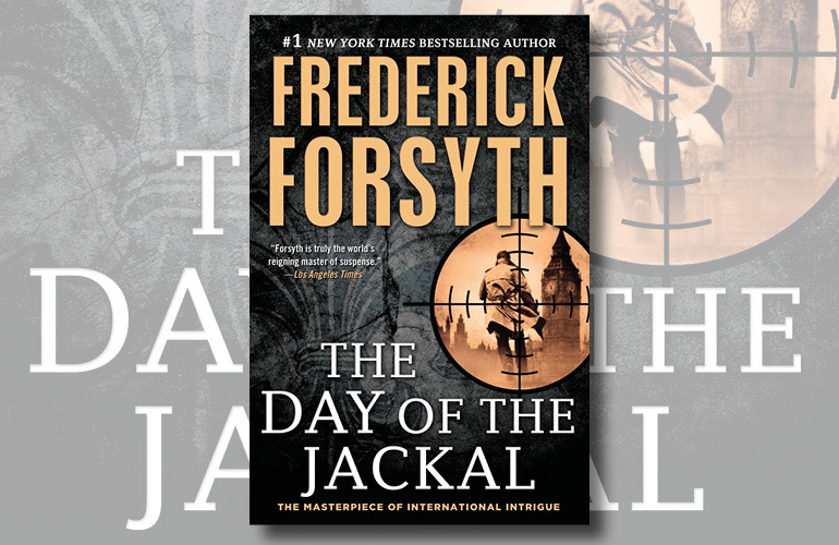 6. The Day of the Jackal