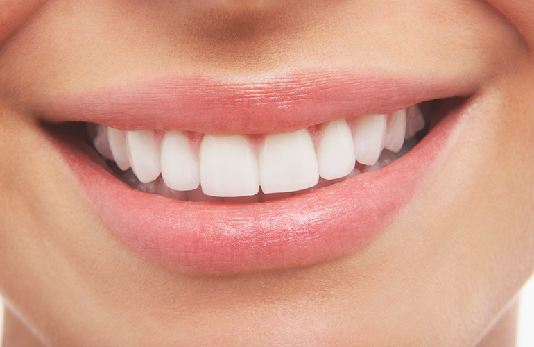 You could have a healthier smile