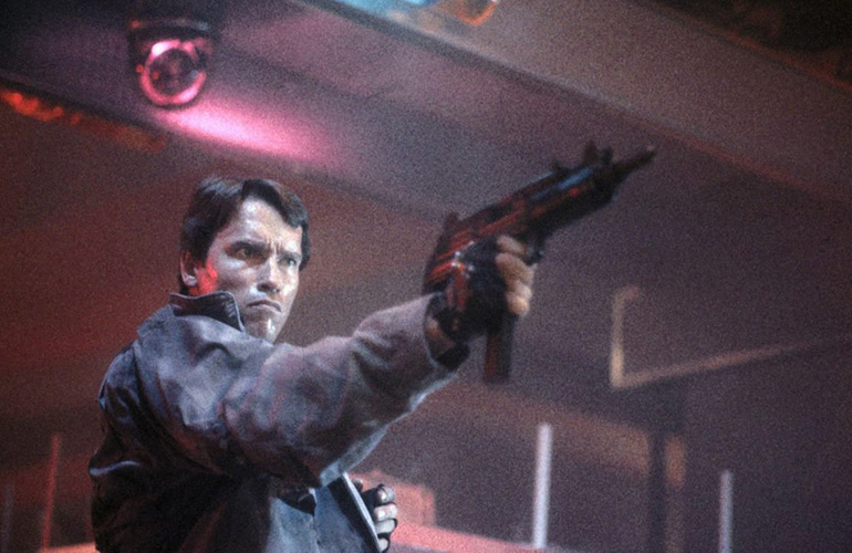 O.J. Simpson was considered for the lead in The Terminator
