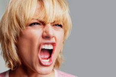 13 things you need to know about anger