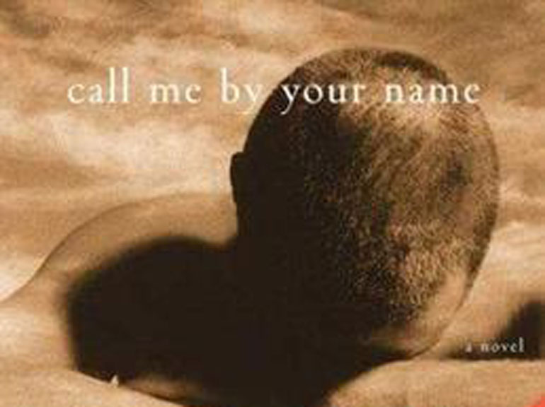 5. Call Me By Your Name by André Aciman (2007)