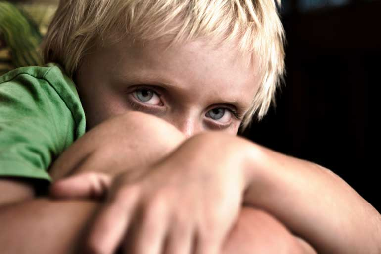 4. It takes time to understand an ADHD child
