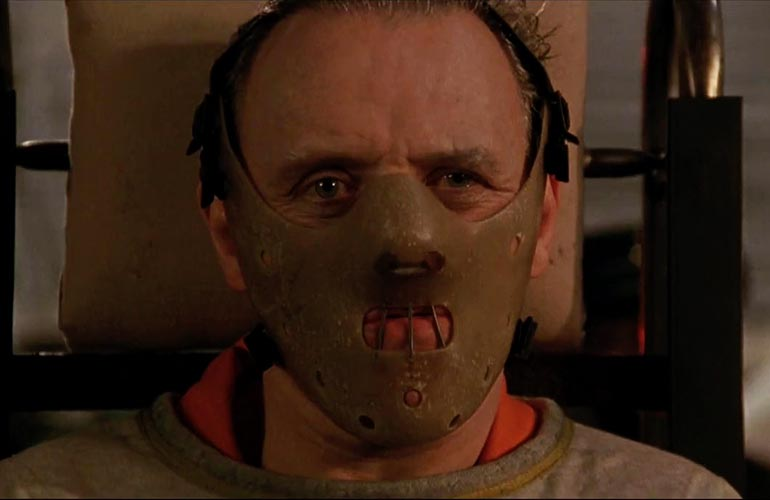 11. The Silence of the Lambs (1991)