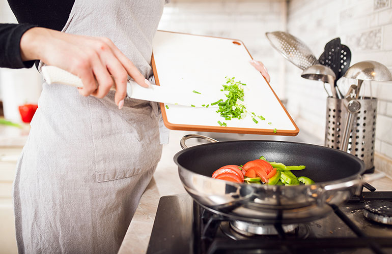 The cooking advice you actually need