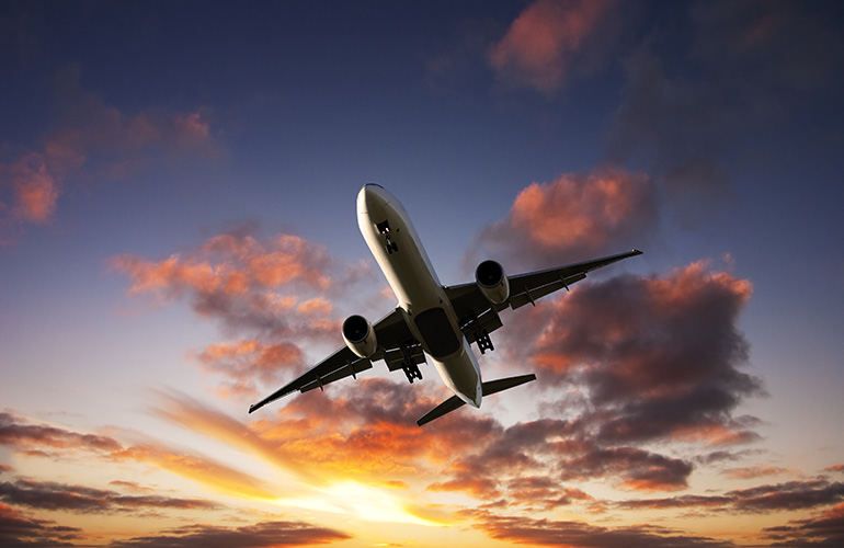 All about aeroplanes