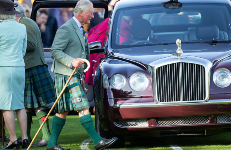 Prince Charles might not be King Charles