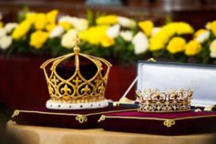 8 bizarre superstitions of the British royal family