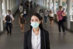 6 places you're most likely to catch coronavirus