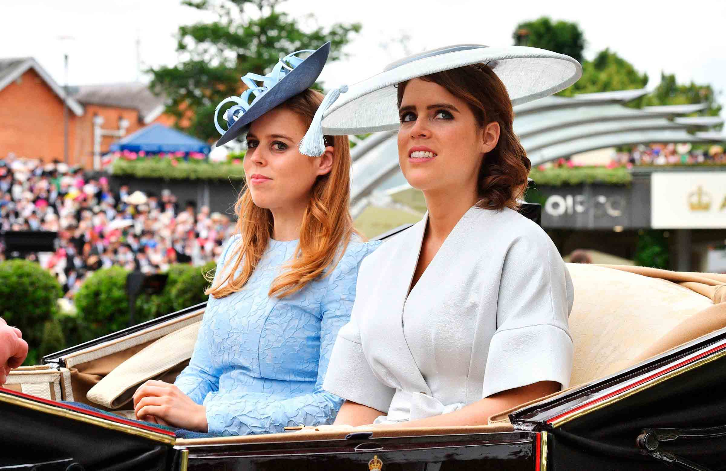 10 things you didn't know about Princess Beatrice
