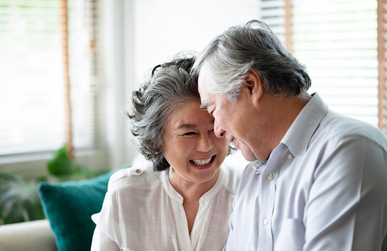 Ageing best #2: Singapore