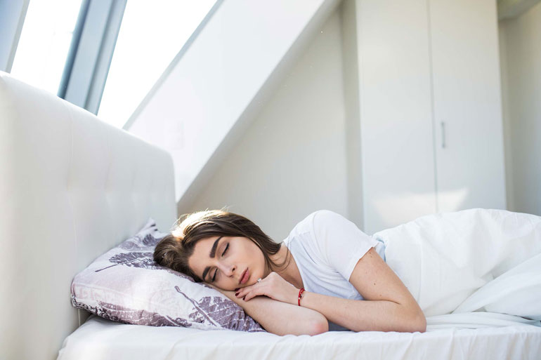 You're tired because…you're suffering from adrenal fatigue