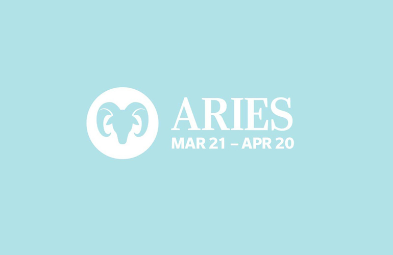 Aries (March 21–April 19)