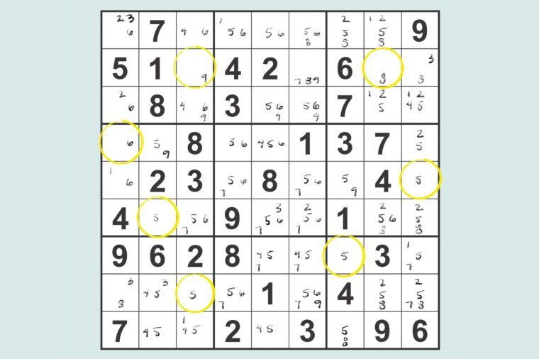 Can all Sudoku puzzles be solved without guessing?