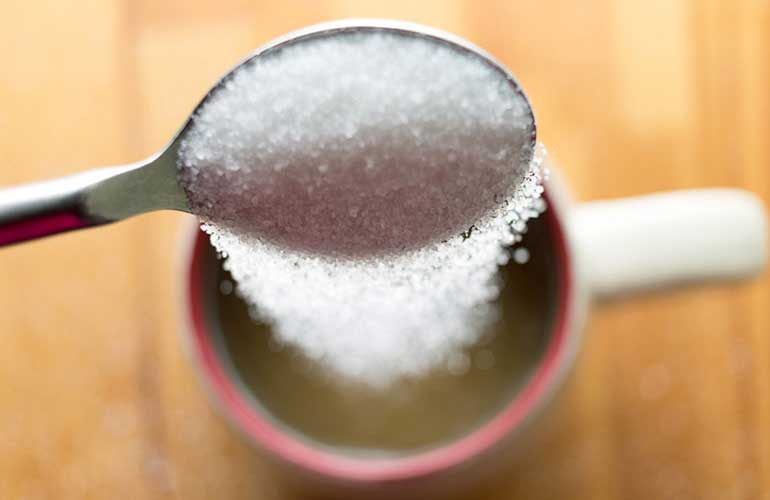 You think all sugar is created equally