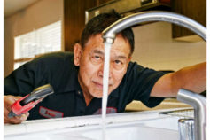 6 things plumbers never do in their own homes