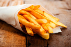The 15 worst foods for your stomach