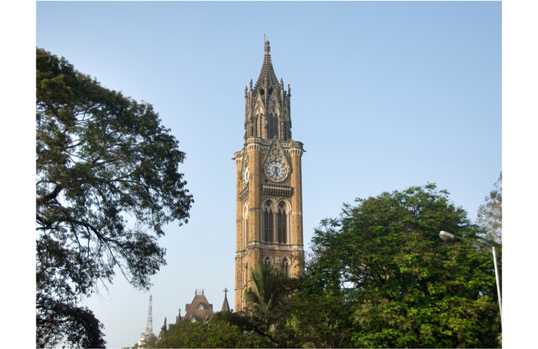 The Rajabai Clock Tower