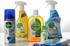 The most trusted cleaning products in Australia