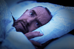 7 types of insomnia that can keep you up at night