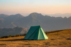 12 camping mistakes most first-timers make