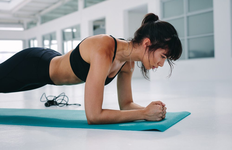 Exercise for the right reasons
