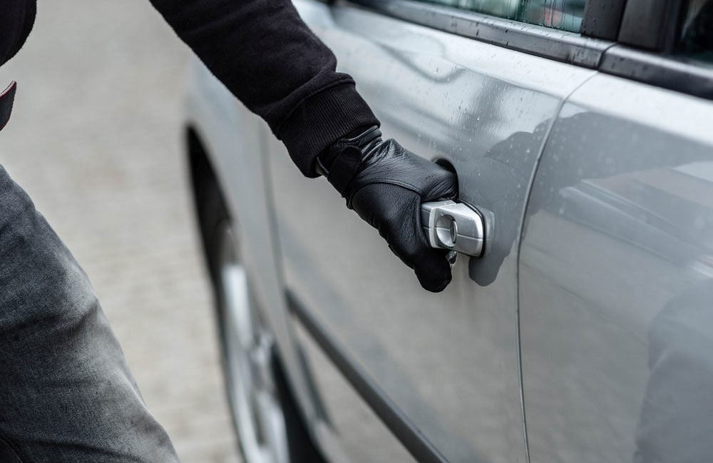 Prevent home break-ins with your key fob